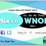 Listen Mix-FM WNOI 103.9