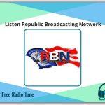 Listen Republic Broadcasting Network