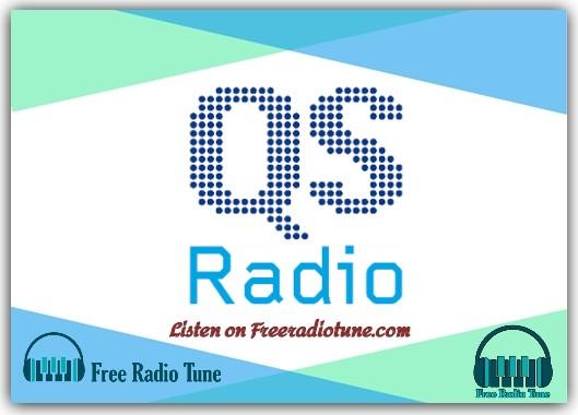 QS Radio live online