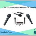 Microphones for Karaoke