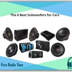 The 6 Best Subwoofers for Cars