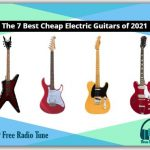 Best Cheap Electric Guitars of 2021