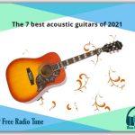 best acoustic guitars of 2021