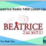 Beatrice Radio 1450