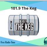 101.9 The Keg