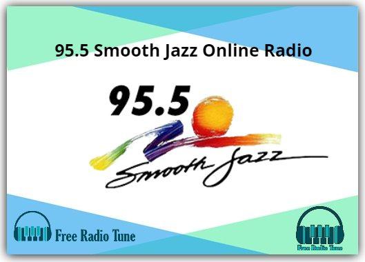 95.5 Smooth Jazz