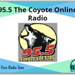 95.5 The Coyote
