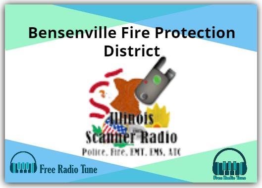 Bensenville Fire