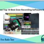 Best Daw Recording Software