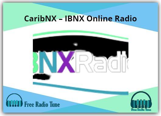 CaribNX – IBNX