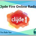 Clyde Fire