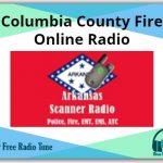 Columbia County Fire