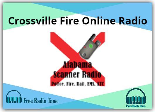 Crossville Fire