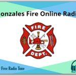 Gonzales Fire