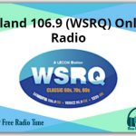 Hitland 106.9 (WSRQ)