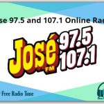 Jose 97.5 and 107.1