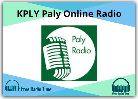 KPLY Paly