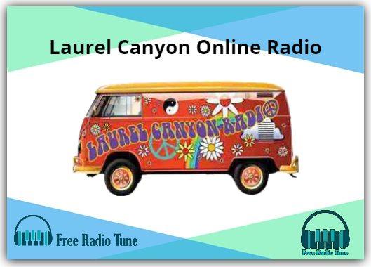 Laurel Canyon Radio