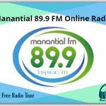 Manantial 89.9 FM