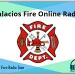 Palacios Fire