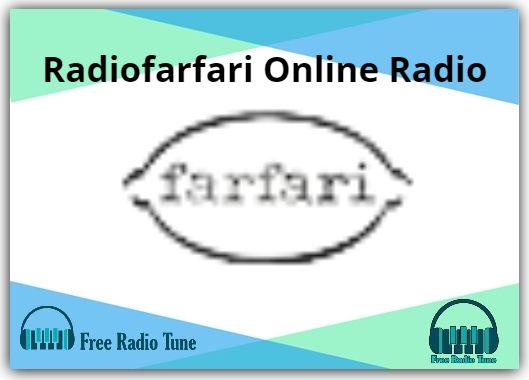 Radiofarfari