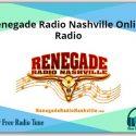 Renegade Radio Nashville