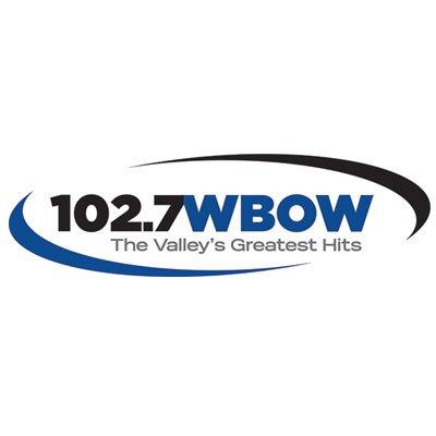 102.7 WBOW