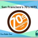 San Francisco's 70's HITS