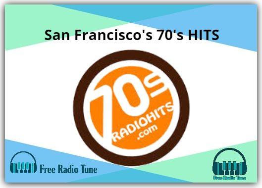 San Francisco's 70's HITS