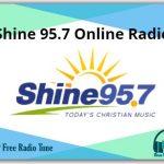 Shine 95.7