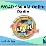 WGAD 930 AM