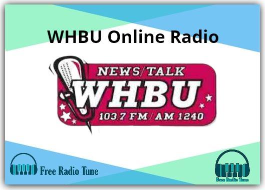WHBU Radio