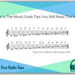 Music Scale
