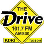 102.7 The Drive – KCNA