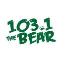 103.1 THE BEAR