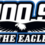 100.9 The Eagle Online Radio