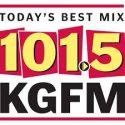101.5 KGFM