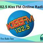 102.5 Kiss FM