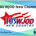 103 WJOD New Country Radio