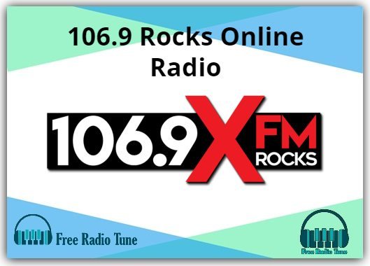 106.9 Rocks