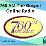 760 AM The Gospel