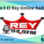 94.9 El Rey