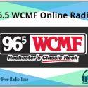 96.5 WCMF
