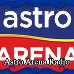 Astro Arena Radio