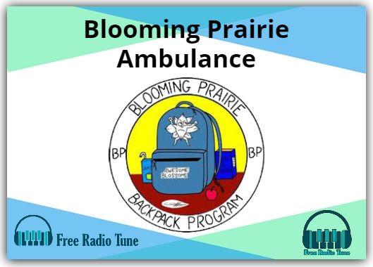 Blooming Prairie