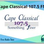 Cape Classical 107.5