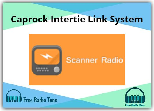 Caprock Intertie Link