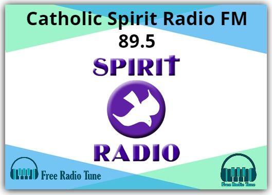 Catholic Spirit Radio