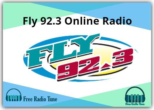 Fly 92.3