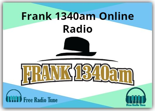 Frank 1340am